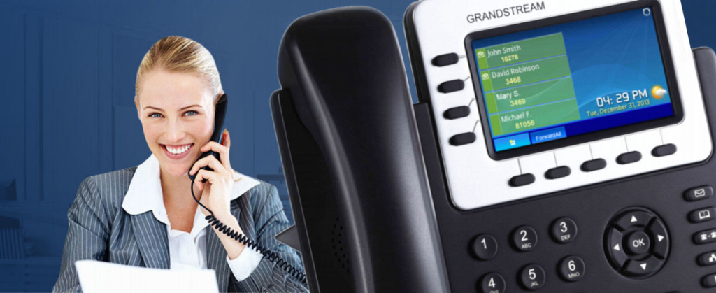 Grandstream IP PHONE UAE 1024x419 - Grandstream Phone Dubai