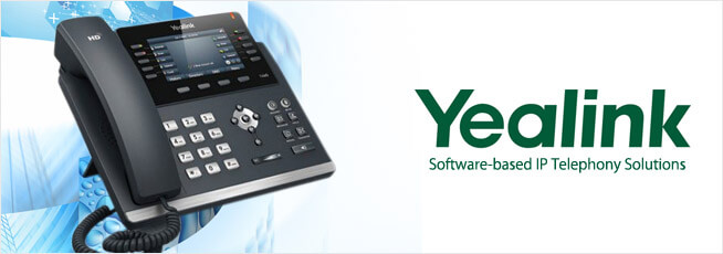 yealink telephones - YEALINK  PHONES DUBAI