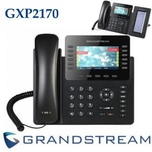 Grandstream GXP2170 IP Telephone