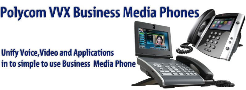 Polycom Phones Dubai