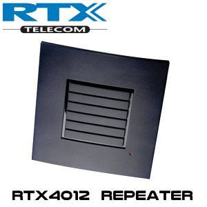 RTX4012 DECT REPEATER - RTX 4012 DECT Repeater